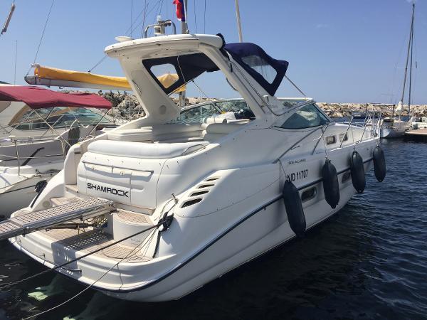 Sealine S34 Sealine S34 Sports Cruiser