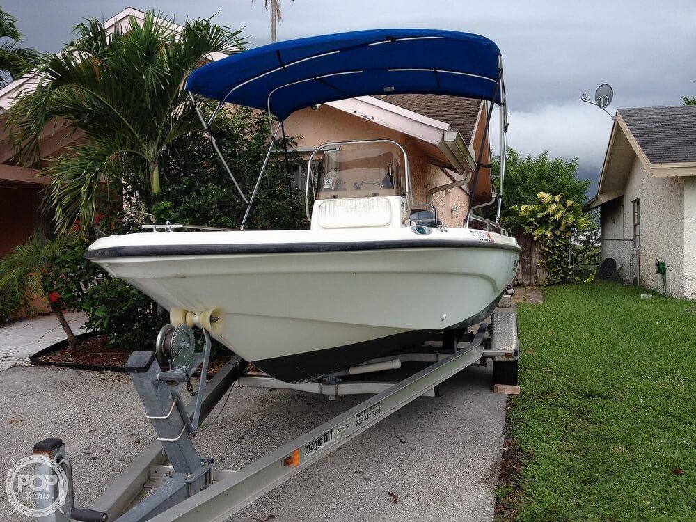 Polar Boats 1900 Cc 2003 Polar 1900 CC for sale in Coral Springs, FL