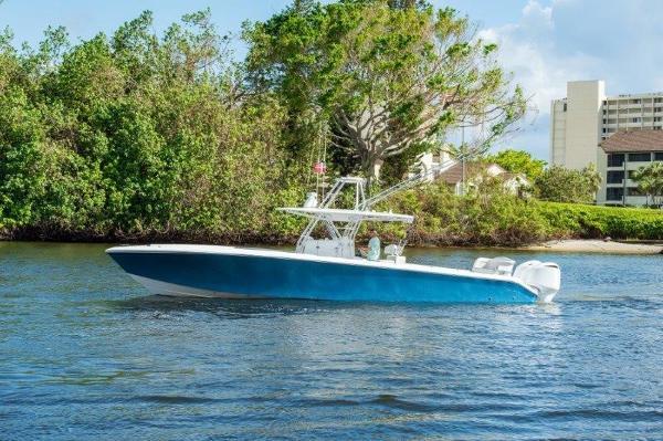 Bahama 41' Bahama