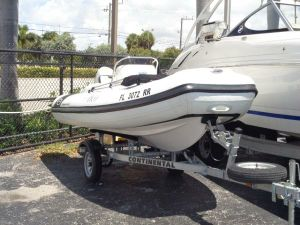 Used rigid inflatable boats (rib) boats for sale - Page 9 of 23