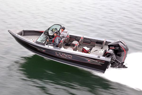 Lund 1975 Tyee Limited