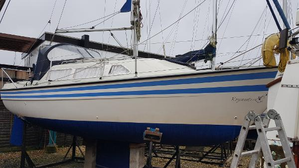 Sailfish 25 Sailfish 25 for sale