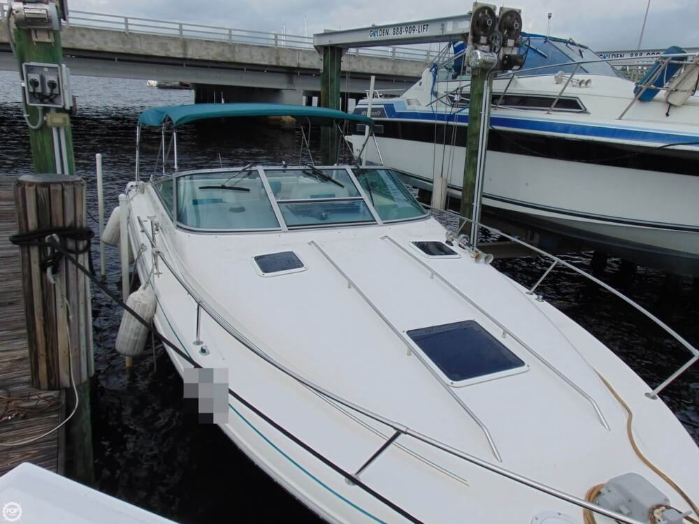 Sea Ray 300 Weekender 1994 Sea Ray 300 Weekender for sale in Jacksonville, FL