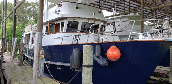 Roberts Trawler
