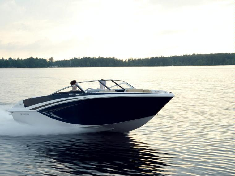 Glastron Boats Glastron GT 207