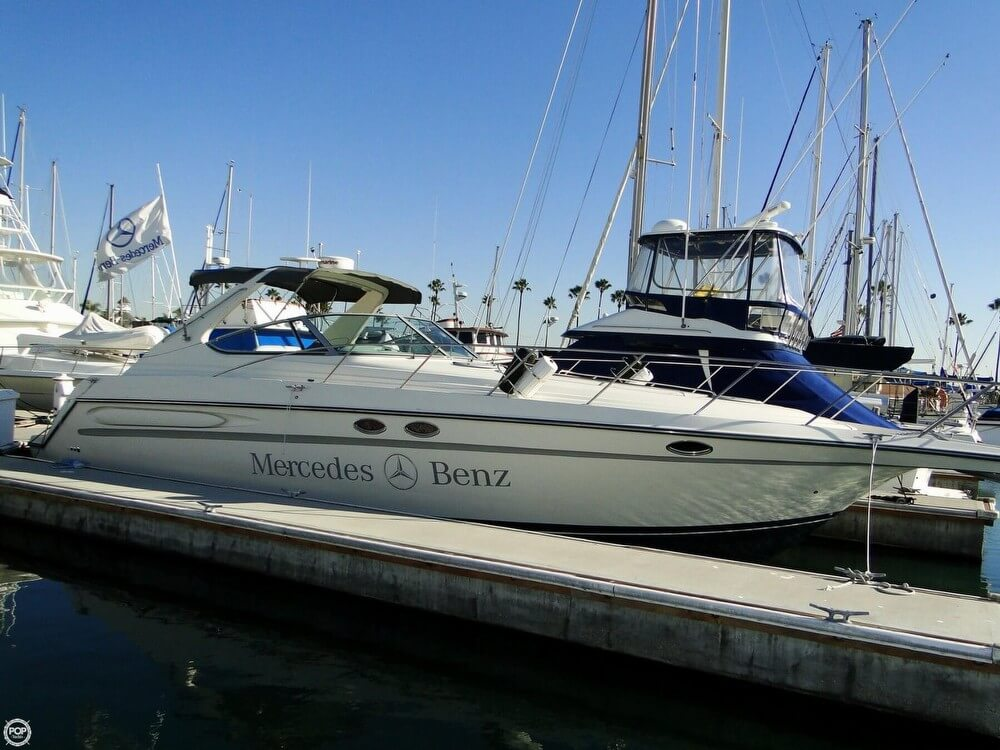 Maxum 4100 SCR 1998 Maxum 4100 SCR for sale in Long Beach, CA