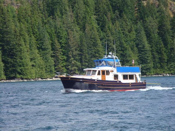 Sea Ranger 47