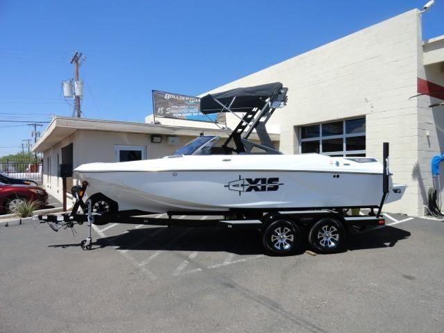 2019 Axis A20, Mesa Estados Unidos - boats com
