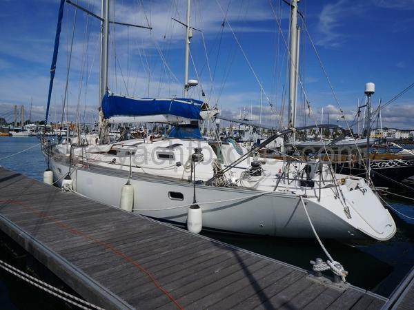 Kirie Feeling 546 Prestige Feeling 546 - AYC Yachtbroker