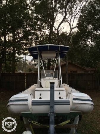 Nautica International Rib 20 Cat 2003 Nautica Rib 20 Cat for sale in Jacksonville, FL