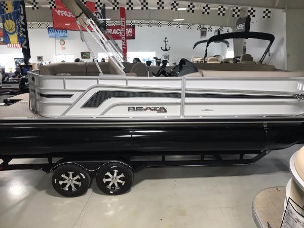 Ranger Reata 200C
