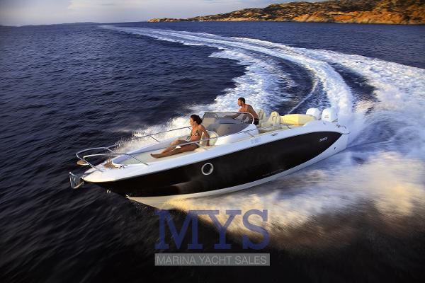 Sessa Marine Key Largo 27 FB SESSA KEY LARGO 27 (8)