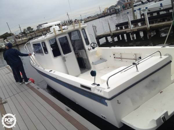 Osprey 26 Fisherman 2001 Osprey 26 Fisherman for sale in Brooklyn, NY