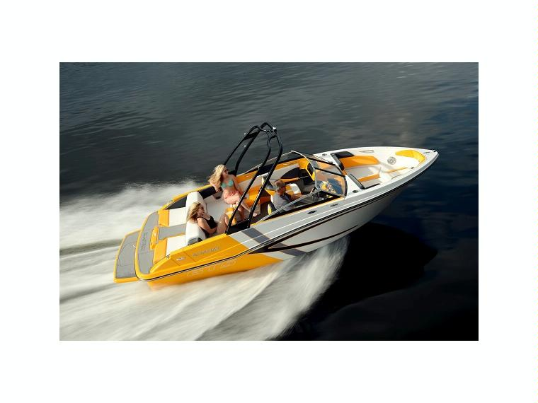 Glastron Boats Glastron GTS 207
