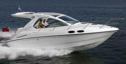 Sealine SC29 Manufacturer Provided Image: SC29