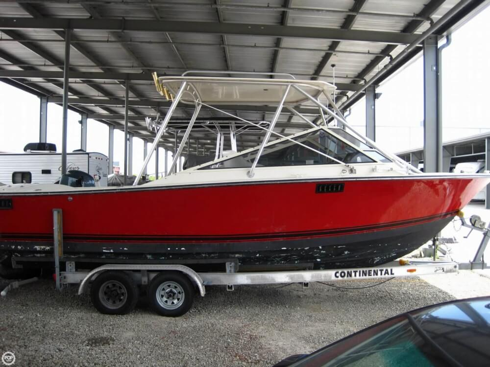 Sea Craft 23 Sceptre 1976 SeaCraft 23 Sceptre for sale in Rayne, LA