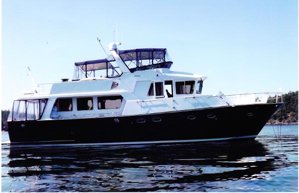 Jefferson Pilothouse MY