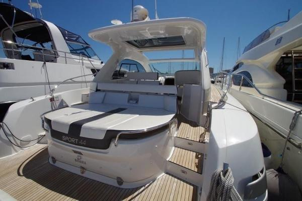 Bavaria 44 Sport Ht Highline