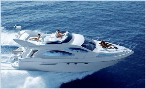 Azimut 46E Manufacturer Provided Image: Azimut 46