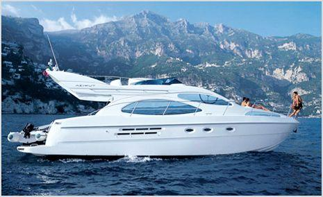 Azimut 46E Manufacturer Provided Image