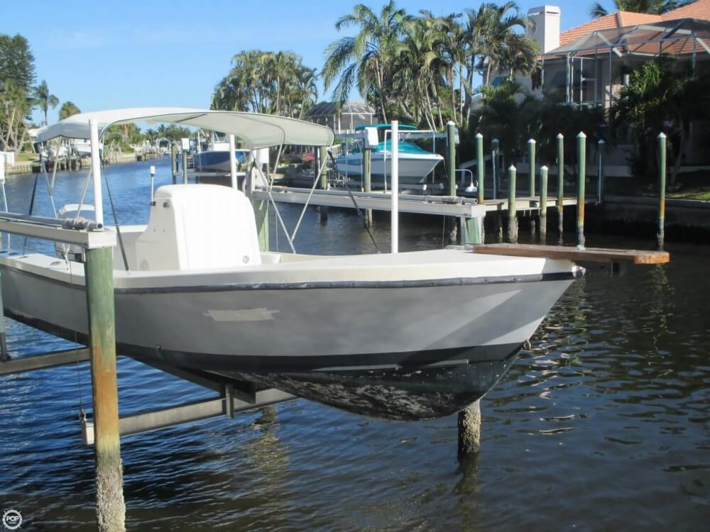 Privateer 25 1987 Privateer 25 for sale in Bradenton, FL