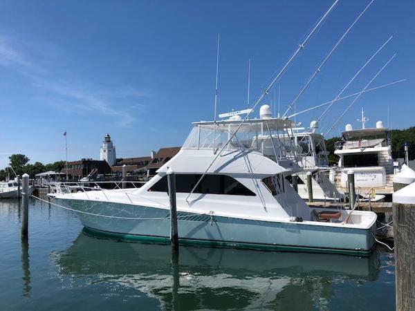 Viking 55 Convertible 2000 55 Viking
