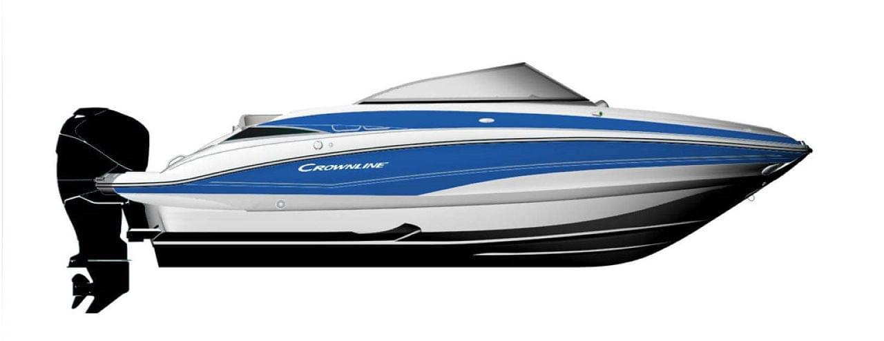 Crownline E-235 XS