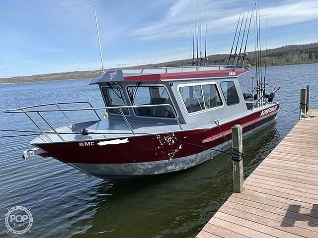 KingFisher 2625 COASTAL EXPRESS 2019 Kingfisher 26 for sale in Arcadia, MI