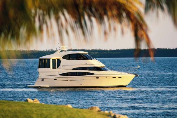 Carver 506 Motor Yacht Manufacturer Provided Image: 506 Motor Yacht