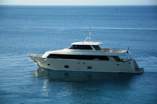 Aegean Yacht Aegean Yacht 2012
