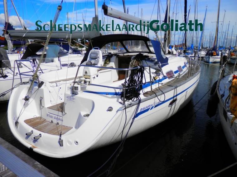 Bavaria Yachts Bavaria 39 cruiser