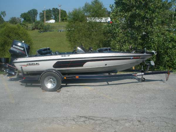 Javelin Boats Javelin 363