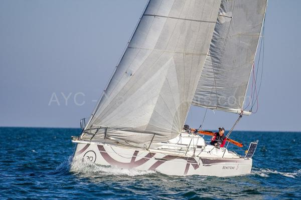 Beneteau first 30 jk AYC Yachtbrokers - FIRST 30 JK