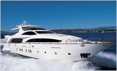 Azimut 116 Manufacturer Provided Image