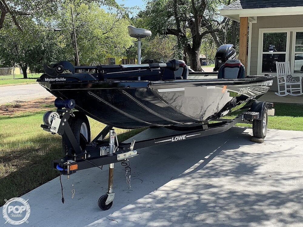 Lowe Stinger 175 2017 Lowe Stinger 175 for sale in Denison, TX
