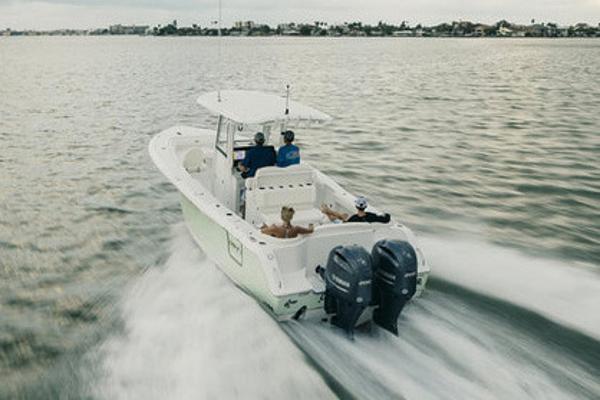 Sea Hunt Ultra 275 SE Manufacturer Provided Image