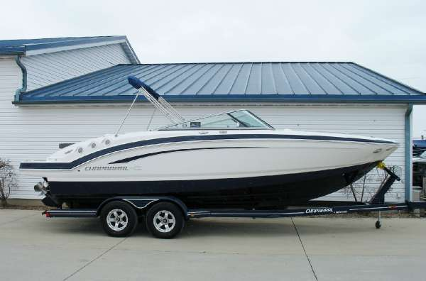 Richardson Ford Standish >> Chaparral 246 Ssi boats for sale - boats.com
