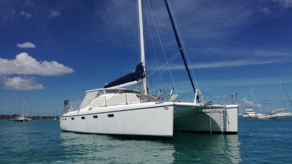 Privilege 445 Privilege 445 for sale in Saint Martin