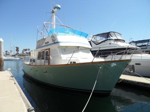 Rawson Trawler