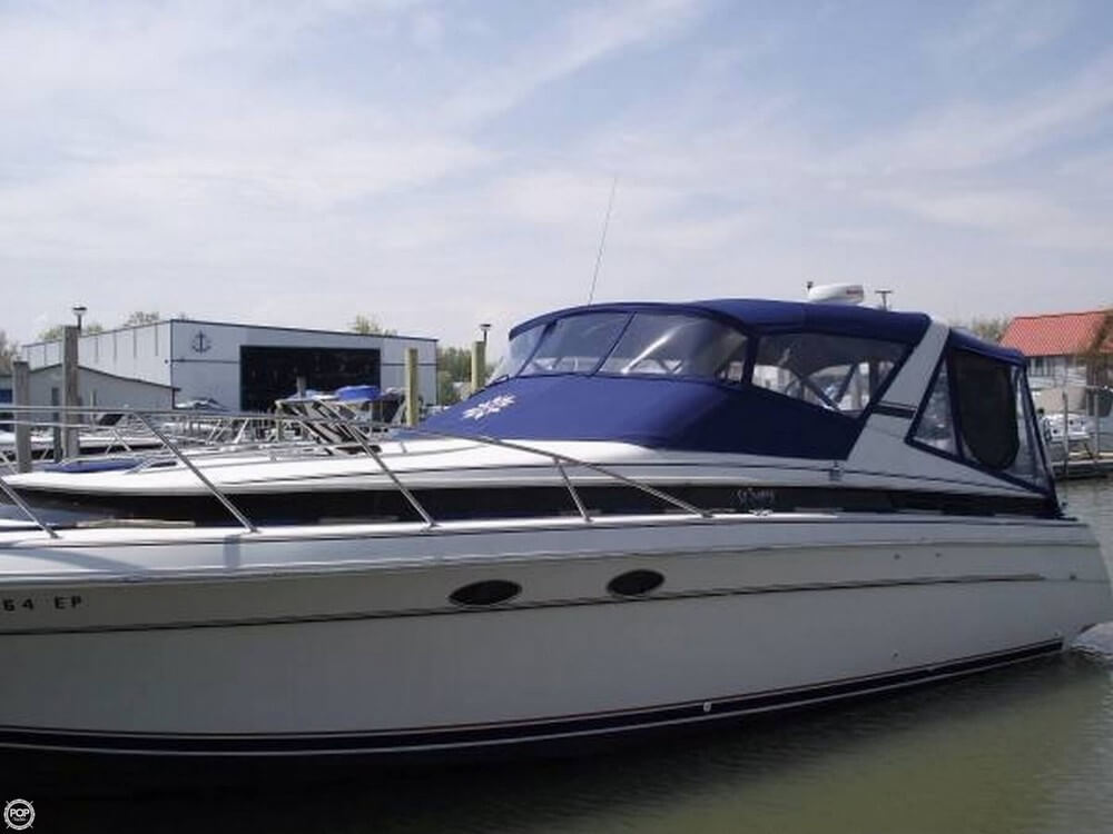Wellcraft St Tropex Ex 3200 1990 Wellcraft St Tropez for sale in Sandusky, OH