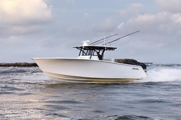 SeaHunter 35