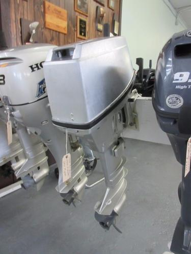 Honda BF15A