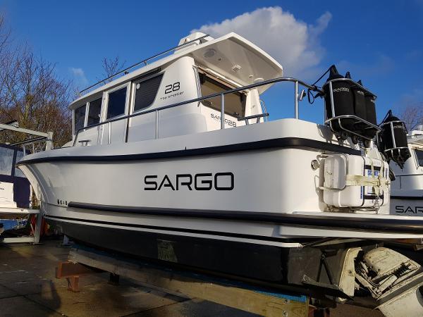 Sargo 28 2016 Sargo 28 for sale