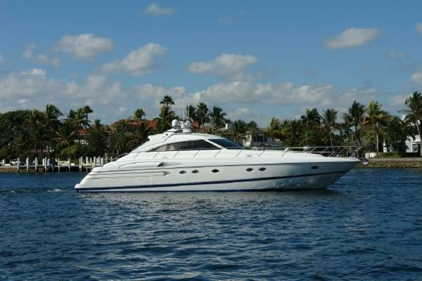 Viking Princess 65V