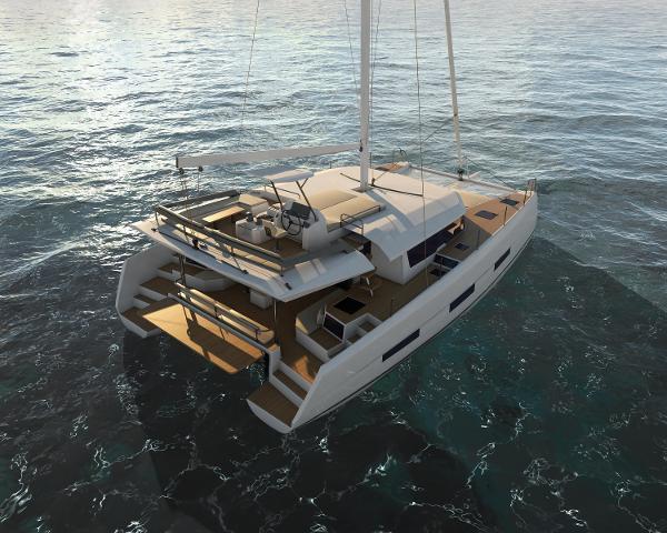 Dufour Dufour 48 Catamaran