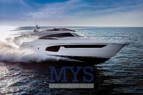 Ferretti Yachts 650 Ferretti 650 (1)