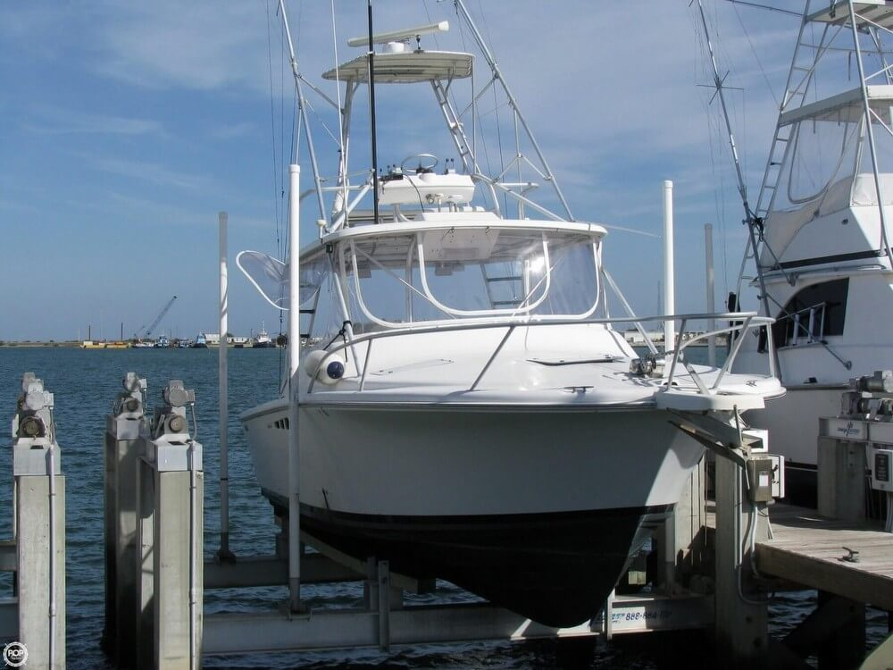 Luhrs T-290 Open/SF 1993 Luhrs T-290 Open/SF for sale in Port Canaveral, FL