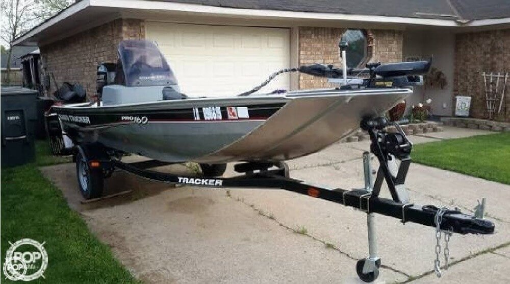 Bass Tracker Pro160 2013 Bass Tracker Pro Pro160 for sale in Bossier, LA