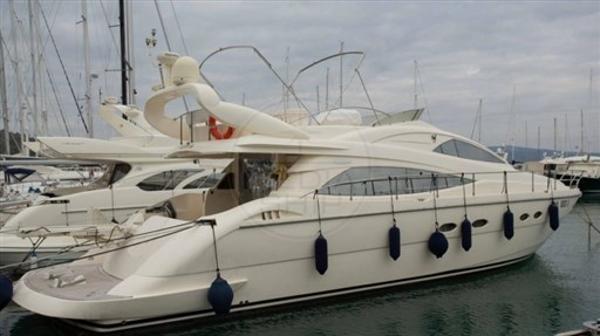 Aicon Yachts AICON 56 AICON - AICON 56 - exteriors