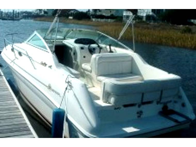 Sea Ray Sea Ray 240 DA Sundancer